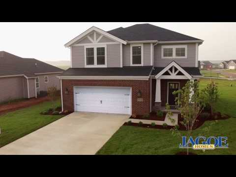 Jagoe Homes Springwater Community