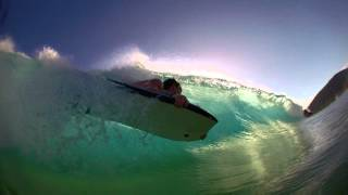GoPro: Bodyboarding Big Beach Maui 2013