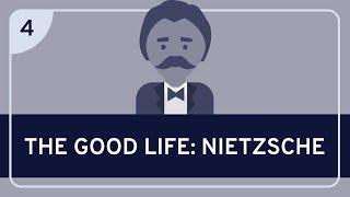 PHILOSOPHY - The Good Life: Nietzsche [HD]