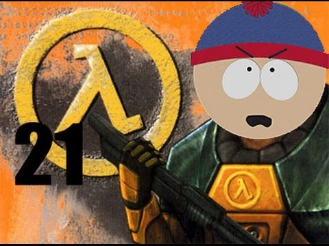 "Lets Mock: Half Life Part 21 ""Fuel Reactors Online"""