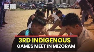 5 Mizo Indigenous Games That You Probably Didn't Know About