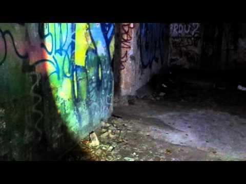 Le fort de la chartreuse 1