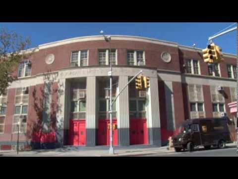 M.S. 323 Bronx Writing Academy