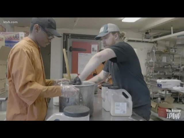 Life's Kitchen still providing meals despite economic downturn