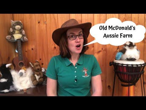 Series 2, Episode 5: Old McDonald's Aussie Farm