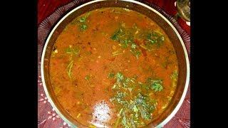 Basic Rasam Recipe by cooking with Girija/South Indian Basic Rasam Recipe