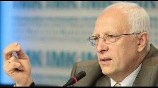 Олег Соскин: Голосование за Шокина - это крах правовой модели Украины