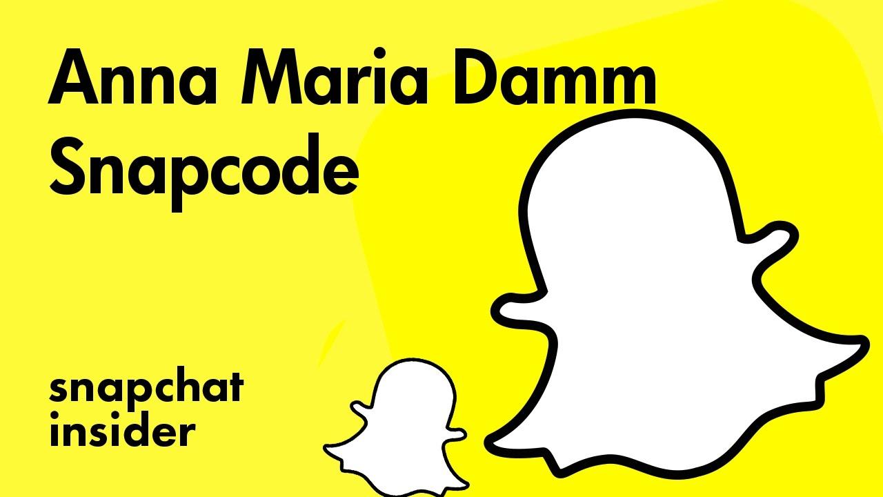 Snapchat Ana Maria Puerta nude photos 2019