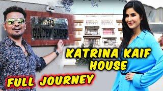 Baixar Katrina Kaif House Spotting In Mumbai   Guldev Sagar   Full Journey Exterior Shots