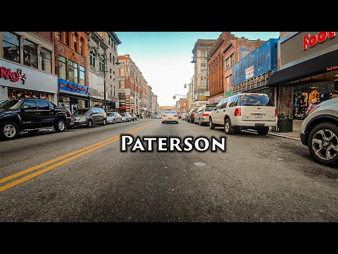 Paterson, New Jersey, United States