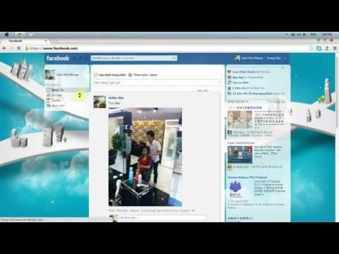 Hướng Dẫn Thay Đổi Giao Diện Facebook.mp4
