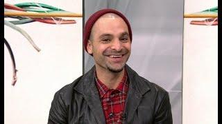'The Hummingbird Project' with Michael Mando | New York Live TV