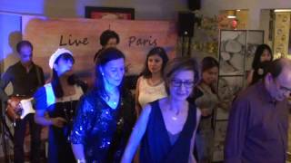 Tình Đẹp Như Mơ - Lan Anh - 18/12/2016 Chez Châu (Như Ý 2) Music Live