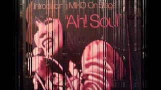 Miko - Sunny - Rare 60's Japanese Soul