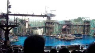 Waterworld at Universal Studios, Singapore: Chinese New Year, 3rd Feb 2011 - Part 5 Thumbnail