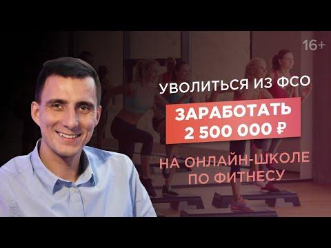 Онлайн-школа по фитнесу. Как расставить приоритеты и заработать 2 500 000 рублей?/Кейс ACCEL
