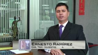 Investigación Criminal - Universidad Manuela Beltrán - UMB