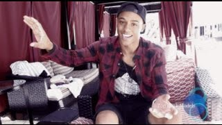 This is...KEITH POWERS