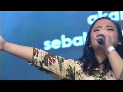 Trully Mohede Jadikan Aku Indah; Holy Spirit Rain Down; Kupercaya (This I Believe)