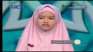 Gambar cover Lagu ingin jadi hafidz Qur'an (hafidz Indonesia RCTI)