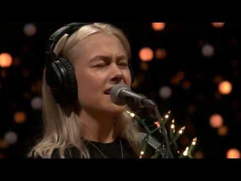 Phoebe Bridgers - Waiting Room (Live on KEXP)