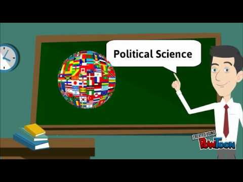 Political Science - Philippines