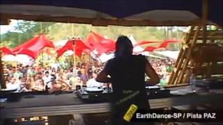 Earthdance São Paulo 2012 - Djset Tsuyoshi Suzuki