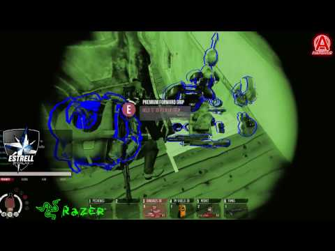 Infestation Thailand:[AT99]VY#Ep.11 WTF