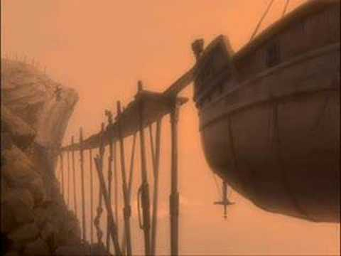Treasure Planet - I'm Still Here