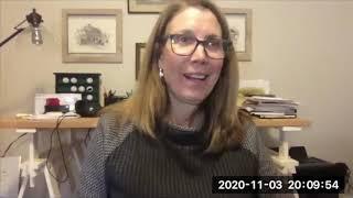 Shared Parenting Coaching (Nov. 3, 2020)