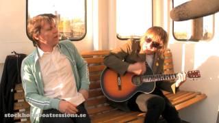 Jakob Hellman och Magnus Ekelund - Utan Er - @ Stockholm Boat Sessions