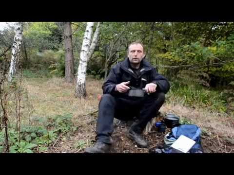 Ration Packs & MRE's / DIY Part 1 / Hikers Haul of  Survival / Lunch time meal