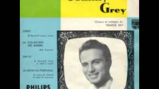Johnny Grey - Cindy