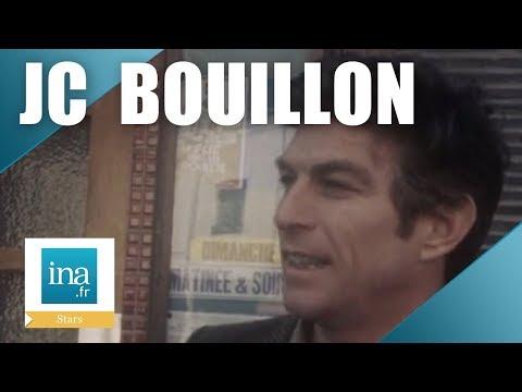 Jean-Claude Bouillon sur les lieux de son enfance | Archive INA