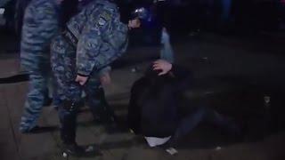 Майдан в суде(Дело о разгоне Евромайдана
