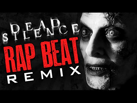 DEAD SILENCE THEME SONG REMIX [PROD. BY ATTIC STEIN]