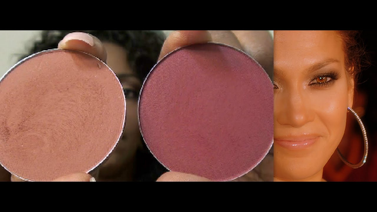 Mad About MAC Blush Powder! + RECOMMENDED BLUSHES 4 BROWN SKIN ...