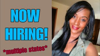 $15 Hourly Work From Home Job