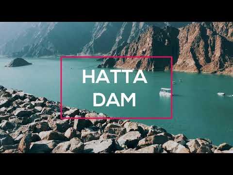 Trip to HATTA DAM - Dubai 2018