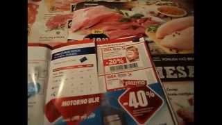 Сербия. Смедерево.Скидки и предложения в сербских магазинах...Или покупай - не хочу!!!(В розничной сети србских магазинов для покупателей на постоянной основе действуют специальные предложени..., 2015-03-13T22:23:13.000Z)