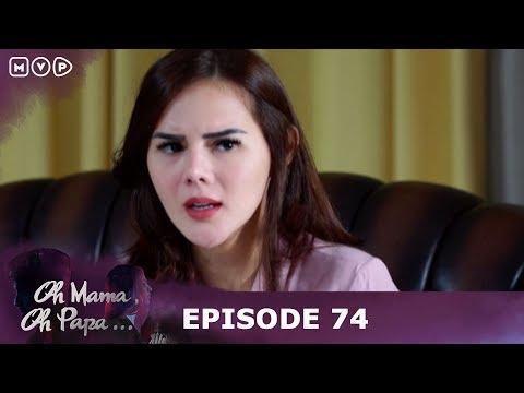 Durhaka Kepada Suami Dan Mertua - Oh Mama Oh Papa Episode 74