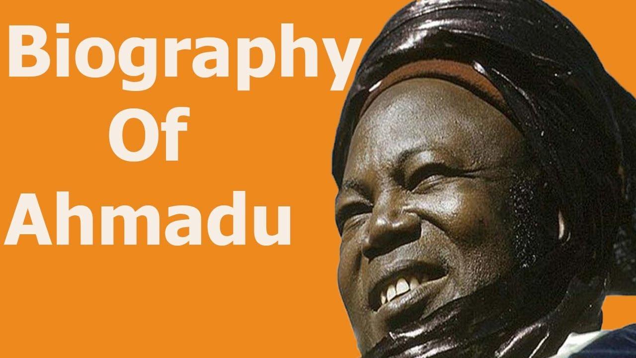 Download Biography of Ahmadu Bello,Origin,Education,Achievements,wives,children