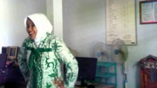 IBU PKK KECAMATAN JATIROTO