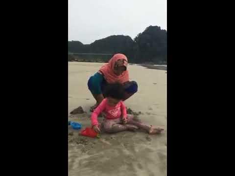 Zebina Ke Pantai Lhok Nga