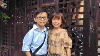 Chuyện lạ: Cặp vợ chồng 30 tuổi mà như con nít 6 tuổi