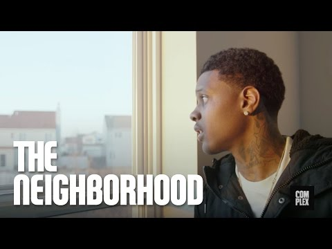Lil Durk Takes Complex on a Tour of Englewood on Chicago's South Side | The Neighborhood On Complex