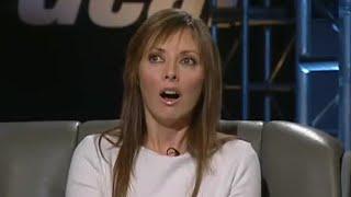 Carol Vorderman | Interview & Lap | Top Gear