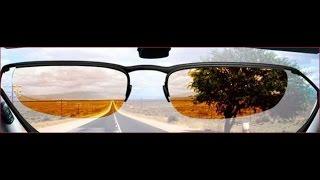 Очки для водителей.Выбор на лето 2015 года.(Очки для водителей или козырек?Антифары или антиблик? Что лучше? Смотрите наше видео и заходите на наш сайт..., 2015-04-27T20:12:38.000Z)