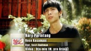 Download HARRY PARINTANG - RASO KA SAMPAI Mp3