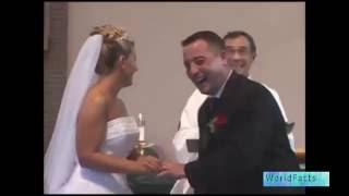 Жесть приколы на свадьбе